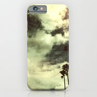 Stormy Palms iPhone 6 Slim Case