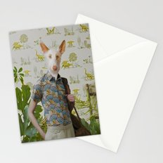 Family Portrait n°10 Stationery Cards