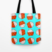 Cuppy Cake Tote Bag