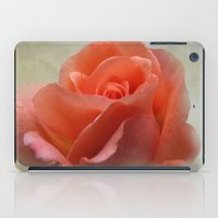 Romantic Rose iPad Case
