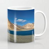Road to the Blue! Mug