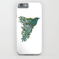 iPhone Cases featuring Dreams of Flying by Brittany Kristen Creative