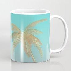 Palm Tree Oasis Mug