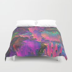 ACID Duvet Cover