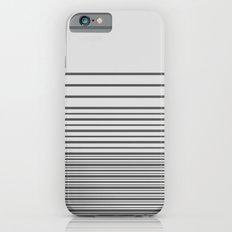 Gradient-A. iPhone 6 Slim Case