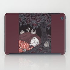 Tree of Forever Dreams iPad Case