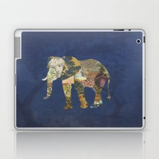 Elephant - The Memories of an Elephant Laptop & iPad Skin