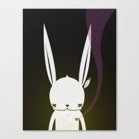 PERFECT SCENT - TOKKI �… Canvas Print