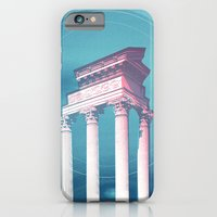 iPhone & iPod Case featuring NEPTUNE by Caitlin Burns