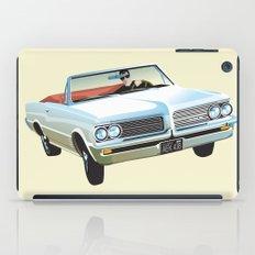 Ocean Drive iPad Case
