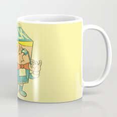 Spoiled Milk Mug