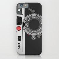 Camera, 2 iPhone 6 Slim Case