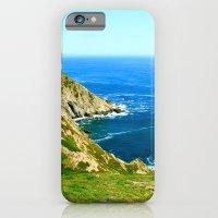 California Cove iPhone 6 Slim Case