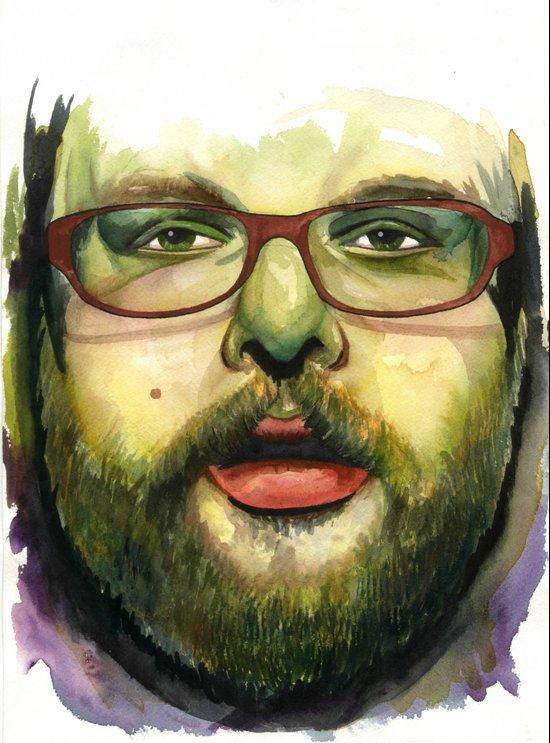 COLBY JACK CHEEEZE Art Print