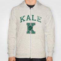University Of Kale Hoody