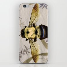 Bee iPhone & iPod Skin