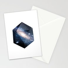 Cosmic Chance Stationery Cards