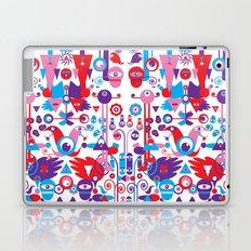 Little Monsters World Laptop & iPad Skin