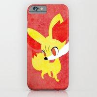 Fennekin iPhone 6 Slim Case