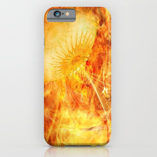 War of the Worlds iPhone & iPod Case