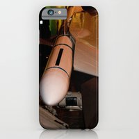 iPhone & iPod Case featuring Aviation II by Starr Cuevas Photography