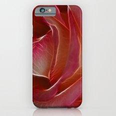 Pretty Rose iPhone 6 Slim Case
