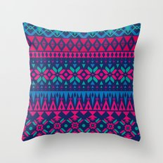 Texture M02 Throw Pillow