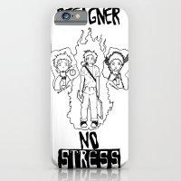 DESIGNER - NO STRESS! iPhone 6 Slim Case