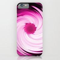 Raspberry Twist 1 iPhone 6 Slim Case