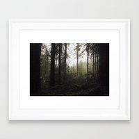 ELVIRA Framed Art Print