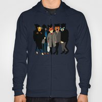 The gang Hoody