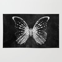 The Butterfly Effect Rug
