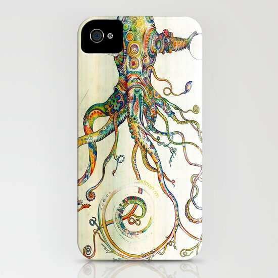 The Impossible Specimen iPhone & iPod Case