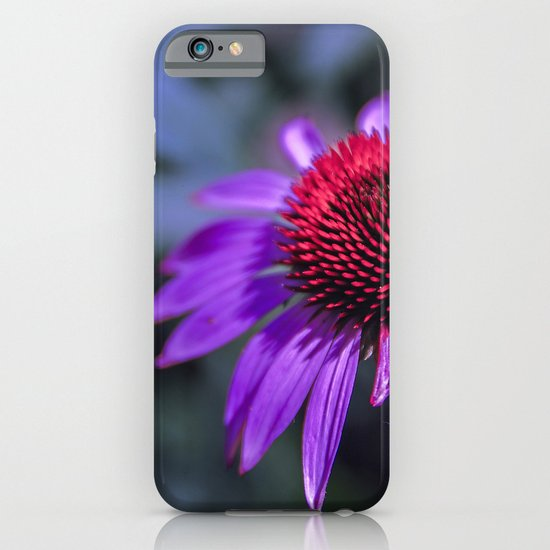 beauty on the field iPhone & iPod Case