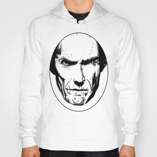 Clint Eastwood Hoody