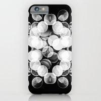 Bokeh Symmetry 3 iPhone 6 Slim Case