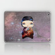 A Boy - Space Laptop & iPad Skin