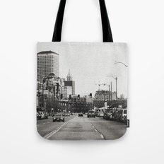 City Grain Tote Bag