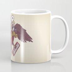 STEP OFF! Mug