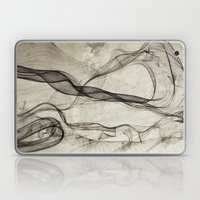Rising From The Drudge -… Laptop & iPad Skin