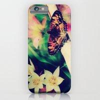 Butterfly :: Summer Beauty iPhone 6 Slim Case