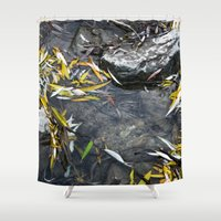 Sirenity Shower Curtain