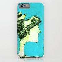 ACHTUNG! iPhone 6 Slim Case