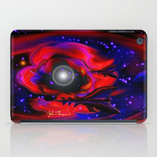 Alien Patrol iPad Case