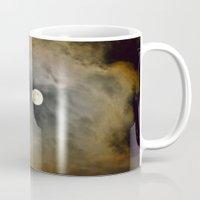 Lunar Corona  Mug