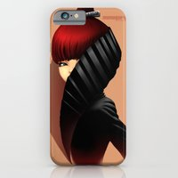 Fashion Profile iPhone 6 Slim Case