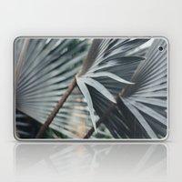 Palm Abstract Laptop & iPad Skin