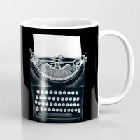 These Books Must Be Destroyed! Mug