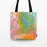 Sweet Tooth Tote Bag