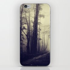 Neverland Revisited iPhone & iPod Skin